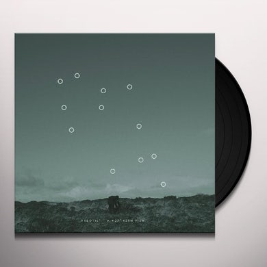 A Northern View Vinyl Record