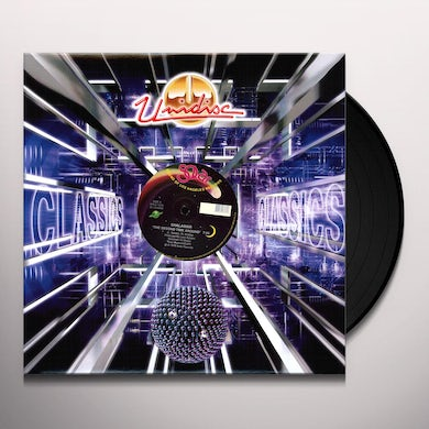 Shalamar SECOND TIME AROU/DEAD GIVEAWAY Vinyl Record - Canada Release
