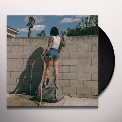Kehlani IT WAS GOOD UNTIL IT WASN'T Vinyl Record