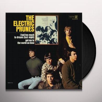 The Electric Prunes Vinyl Record