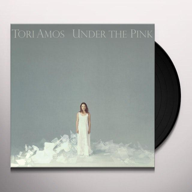 Tori Amos UNDER THE PINK Vinyl Record