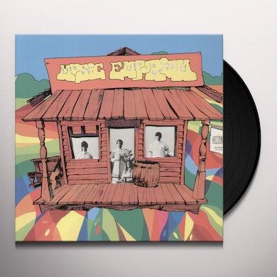 MUSIC EMPORIUM Vinyl Record