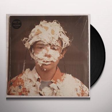 Alex Somers Honey Boy (Original Motion Picture Soundtrack) Vinyl Record