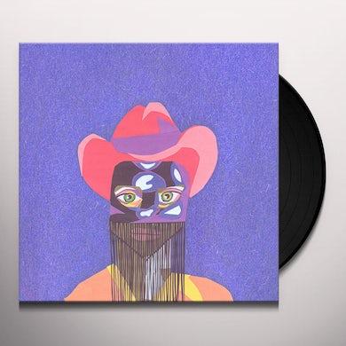SHOW PONY Vinyl Record