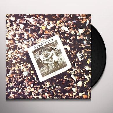 ARE(A)ZIONE Vinyl Record