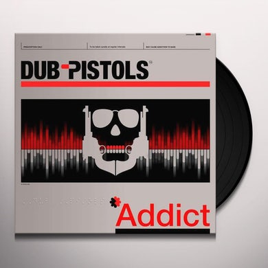 ADDICT Vinyl Record