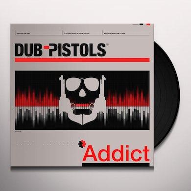 Dub Pistols ADDICT Vinyl Record