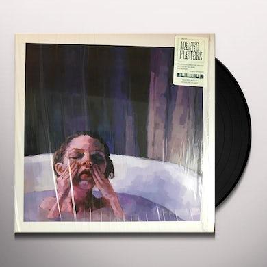 Tristen AQUATIC FLOWERS Vinyl Record