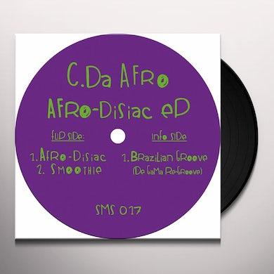 AFRO-DISIAC Vinyl Record