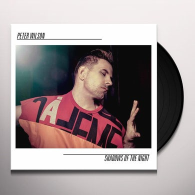 SHADOWS OF THE NIGHT Vinyl Record