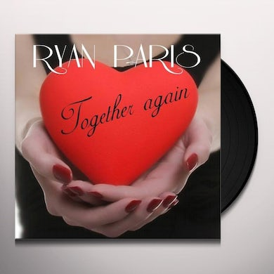 TOGETHER AGAIN Vinyl Record