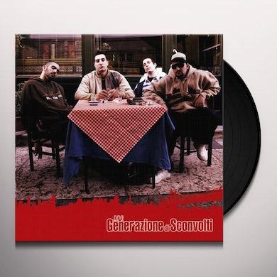 Ape GENERAZIONE DI SCONVOLTI Vinyl Record