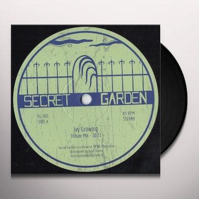 IVY GROWING Vinyl Record