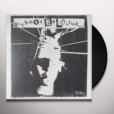 ESTAMOS EN LA SIMA / VARIOUS Vinyl Record