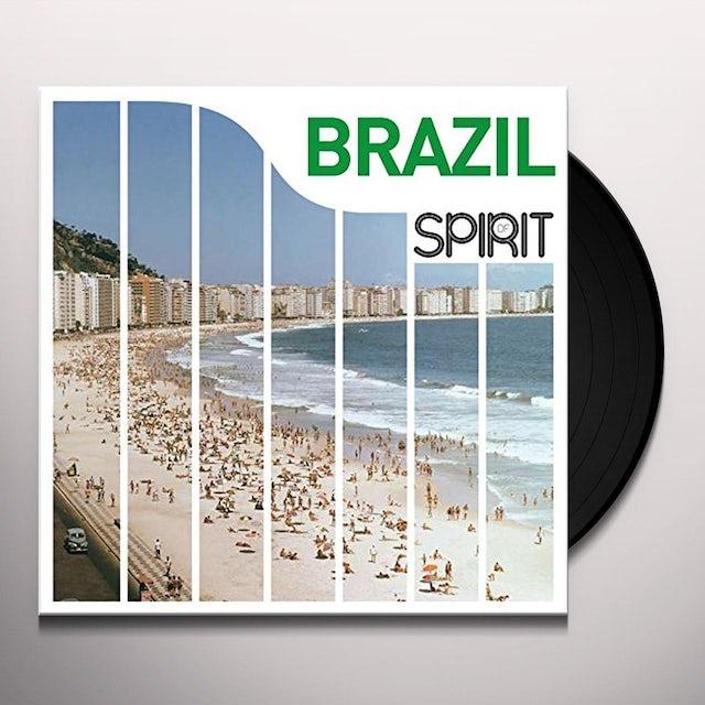 Spirit Of Brazil / Various