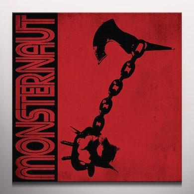 MONSTERNAUT Vinyl Record