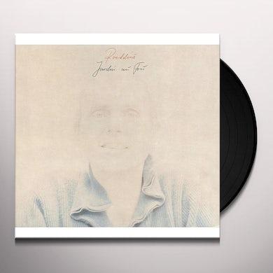 Roedelius JARDIN AU FOU Vinyl Record
