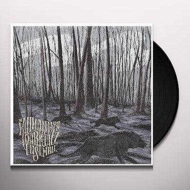 Kilimanjaro Darkjazz Ensemble I FORSEE THE DARK AHEAD IF I STAY Vinyl Record