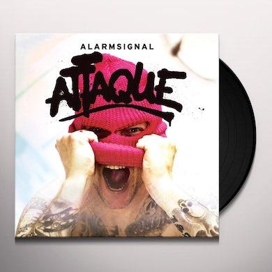 Alarmsignal ATTAQUE Vinyl Record