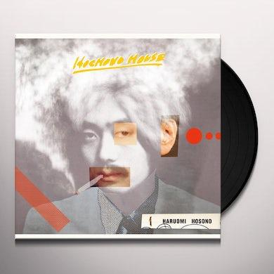Haruomi Hosono HOCHONO HOUSE Vinyl Record