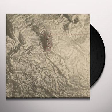 Felt IGNITE THE SEVEN CANNONS Vinyl Record