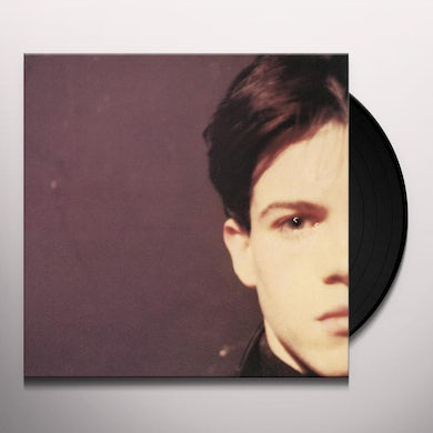 FOREVER BREATHES THE LONELY WORD Vinyl Record