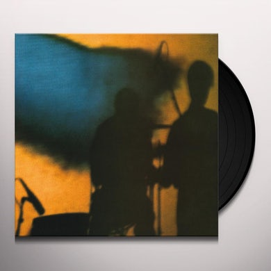 Felt POEM OF THE RIVER Vinyl Record