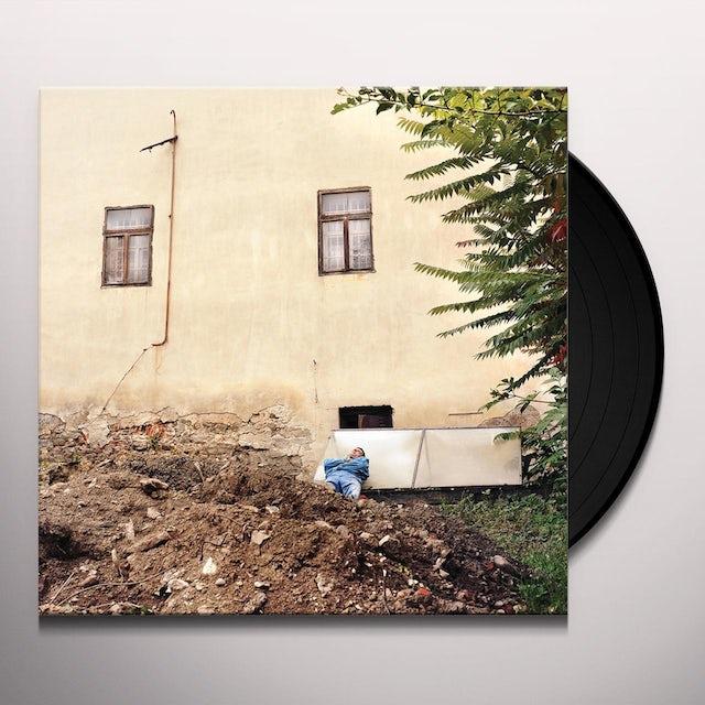 Celer MANE BLOOMS Vinyl Record