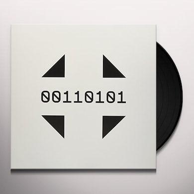 Neil Landstrumm DEATH A MEXICAN & A MORMON Vinyl Record