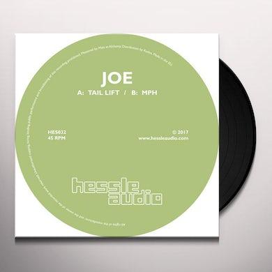 Joe TAIL LIFT / MPH Vinyl Record