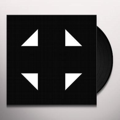 C.P. Smith DJ TOOLS VOL 1: 808 TRACKS Vinyl Record