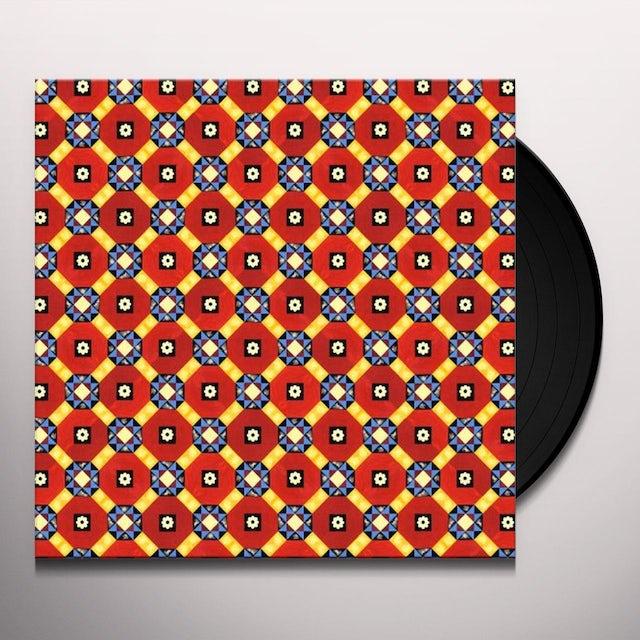 Great Ytene Vinyl Record