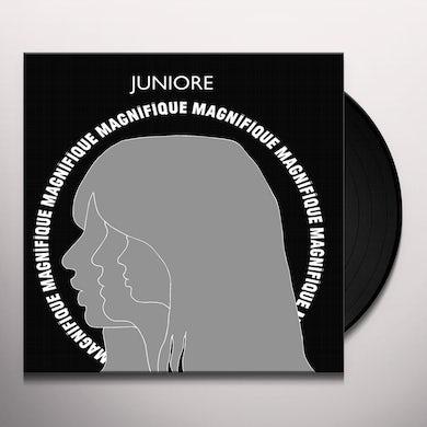 Juniore MAGNIFIQUE Vinyl Record