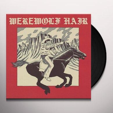 WEREWOLF HAIR Vinyl Record