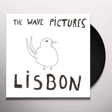 The Wave Pictures LISBON Vinyl Record