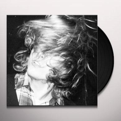 Ty Segall SINGLES 2007-2010 Vinyl Record