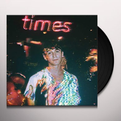 TIMES Vinyl Record