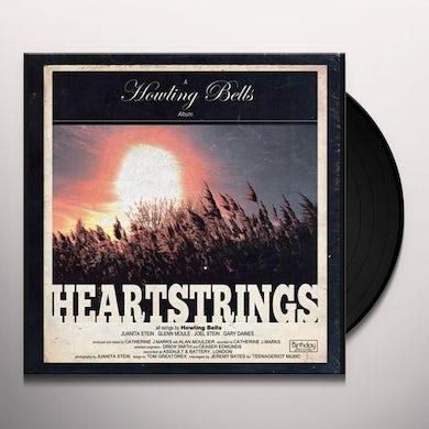 Howling Bells HEARTSTRINGS Vinyl Record
