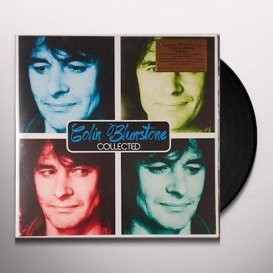 Colin Blunstone COLLECTED Vinyl Record