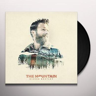 Dierks Bentley The Mountain (2 LP) Vinyl Record