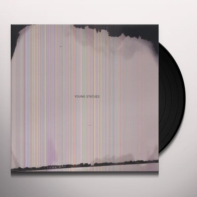 YOUNG STATUES Vinyl Record