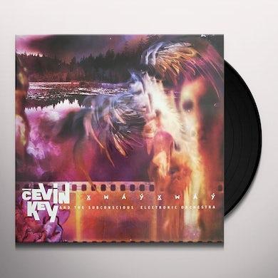 cEvin Key XWAYXWAY Vinyl Record