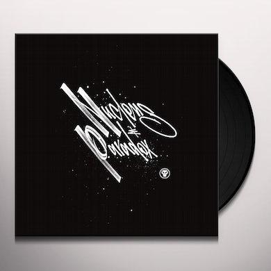 Nucleus & Paradox ARCOPIA Vinyl Record