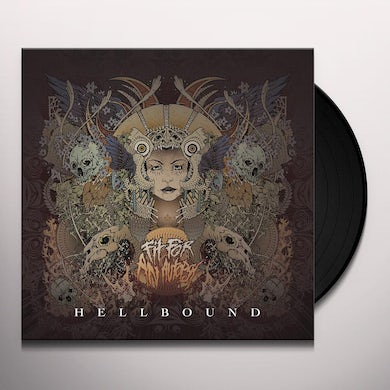 Fit For An Autopsy HELLBOUND Vinyl Record