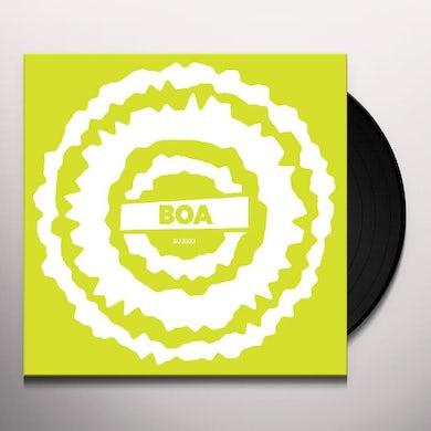 BoA Sus033 Vinyl Record