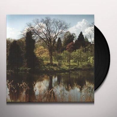 Efterklang ONE-SIDED Vinyl Record