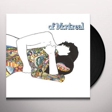 Of Montreal ALDHILS ARBORETUM Vinyl Record
