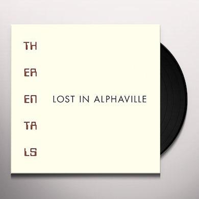 LOST IN ALPHAVILLE Vinyl Record
