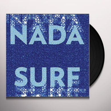 Nada Surf VINYL BOX SET 1994-2008 Vinyl Record
