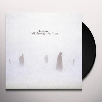 ELUVIUM TALK AMONGST THE TREES Vinyl Record